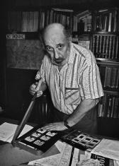 Ara Güler, 1989.