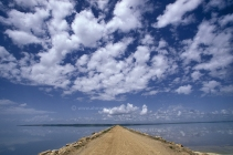 İpek Yolu-Tuz Gölü