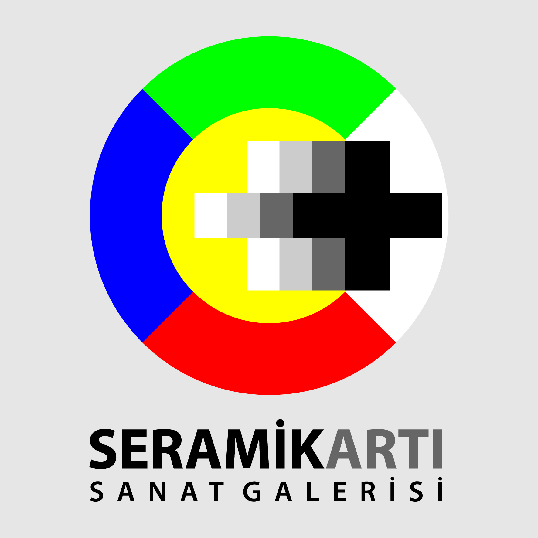 C+ 2014 amblem - logo