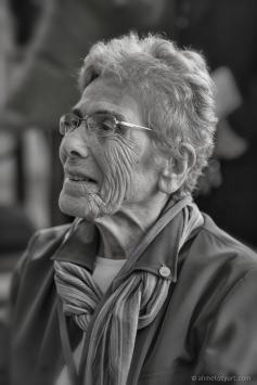 Hamiye Çolakoğlu, 2013.