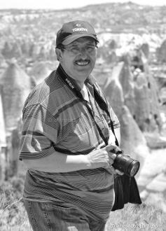 Kazım Zaim, 2013.