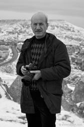 Adem Sönmez, 2010.