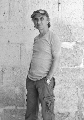 Aziz Özdemir, 2015.