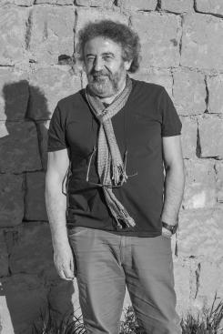 Cemalettin Irken, 2016.