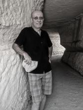 Ercan Akyol, 2015.