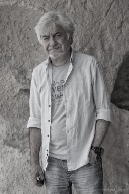Kamil Masaracı, 2014.