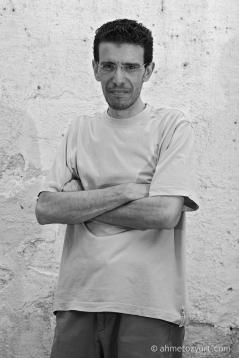 Khaled Sirag, 2007.