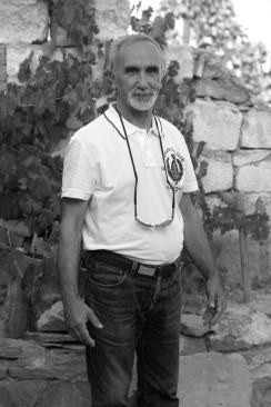 Orhan Karaalioğlu, 2015.