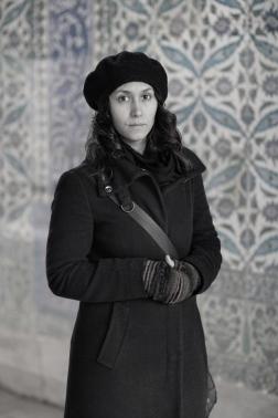 Tülin Özyurt, 2007.