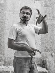 Zafer Baykal, 2006.
