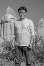 Ray Chen, 2018.