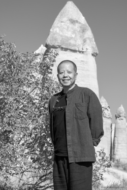 Wu Ming, 2018.