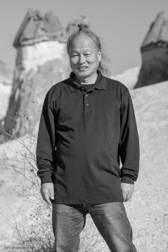Yong Moon Kim, 2018.